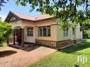 4bdrm Bungalow in Jinja for Sale | Houses & Apartments For Sale for sale in Eastern Region, Jinja