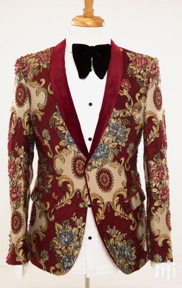 Archive: Classic Suits