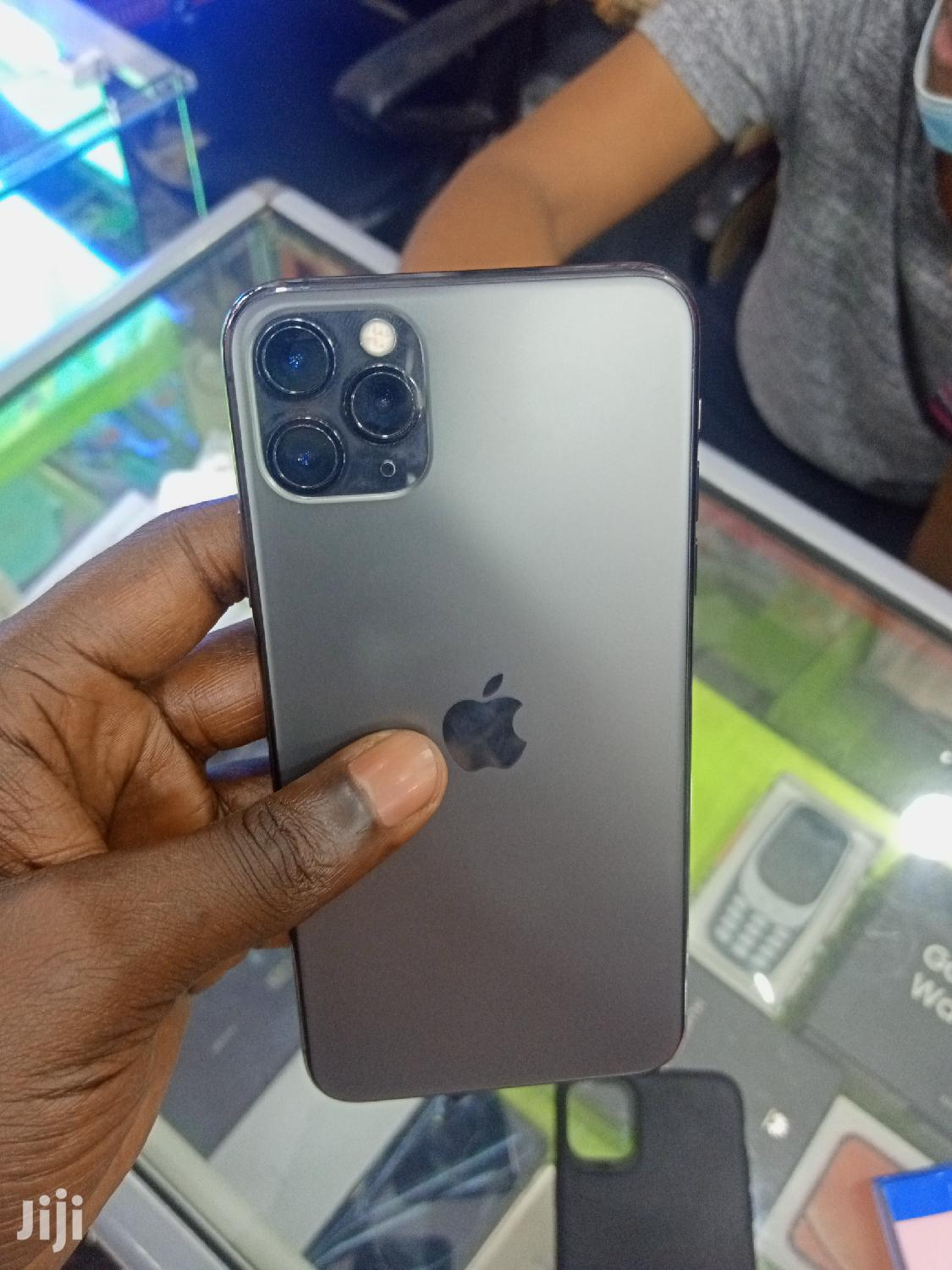 Archive: Apple iPhone XS Max 256 GB Gray