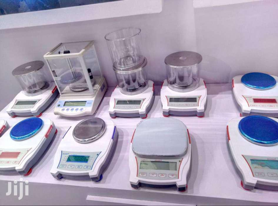 Digital Analytical Balance Scales For Sale In East Africa