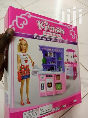 Kitchen Play Set | Toys for sale in Central Region, Kampala