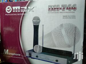 Max Wireless Microphone | Audio & Music Equipment for sale in Central Region, Kampala