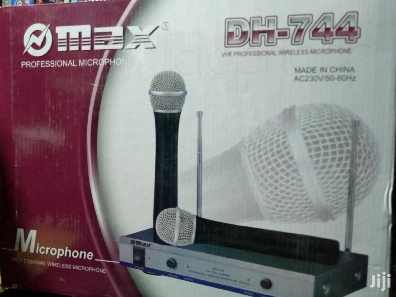 Max Wireless Microphone | Audio & Music Equipment for sale in Kampala, Central Region, Uganda