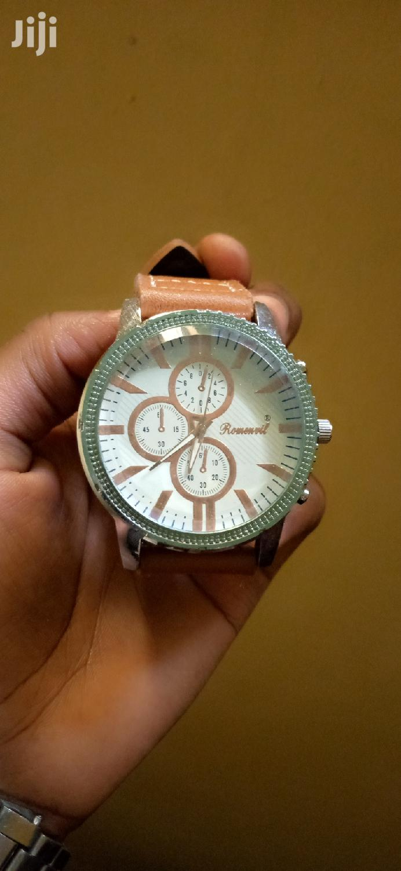 Archive: Genuine Watch