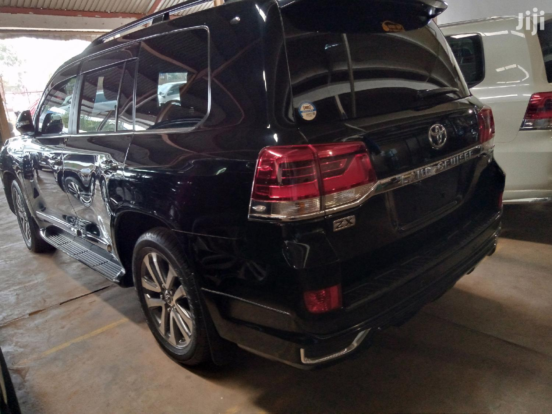 New Toyota Land Cruiser Prado 2018 Black | Cars for sale in Kampala, Central Region, Uganda