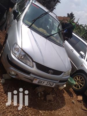 Toyota Spacio 2000 Silver | Cars for sale in Central Region, Kampala