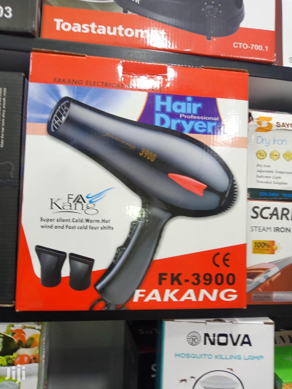 Fakang Professional Hair Dryer