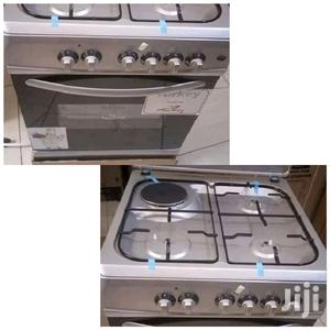BESTO 60x60cm 3+1 (3gas+1electric) Cookers With Oven Grill