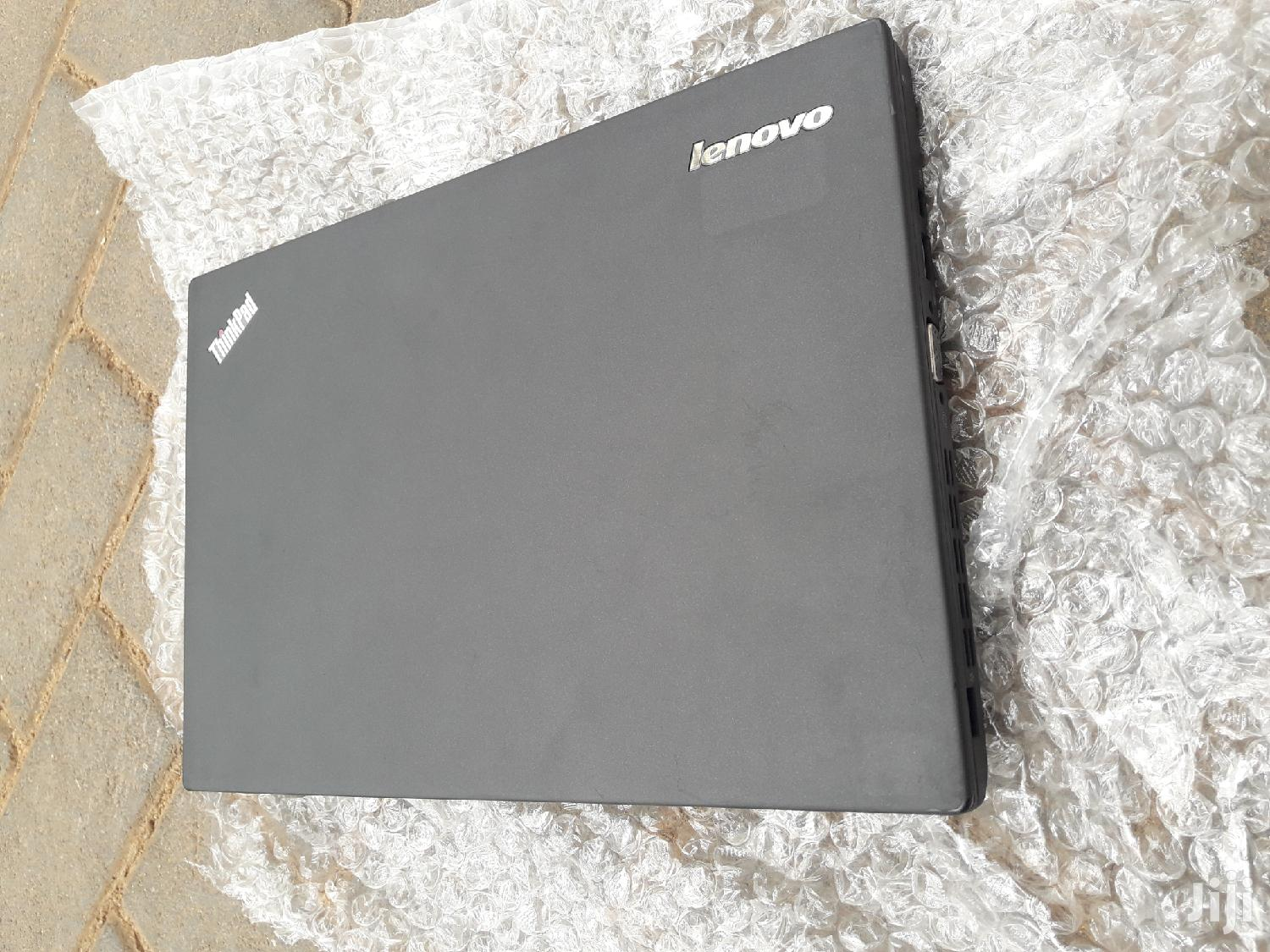 New Laptop Lenovo ThinkPad X240 4GB Intel Core i5 HDD 500GB | Laptops & Computers for sale in Kampala, Central Region, Uganda