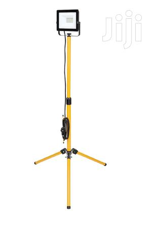 Eurolux Portable Work LED Floodlight With Tripod 20W   Safetywear & Equipment for sale in Central Region, Kampala