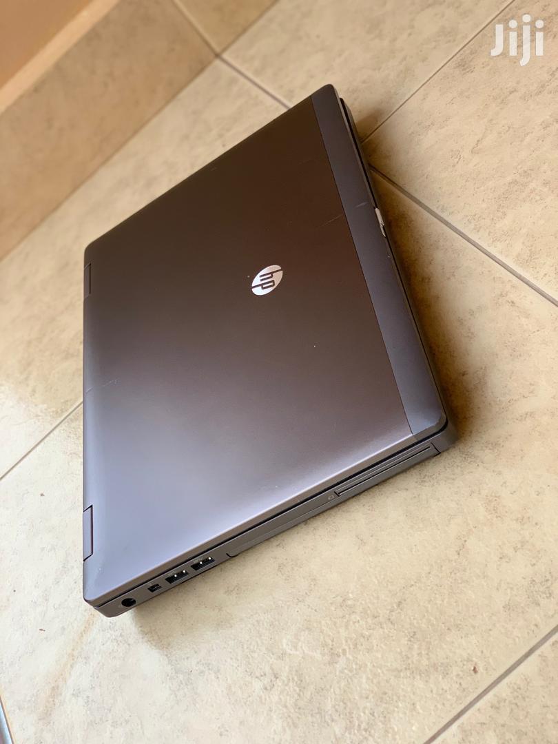Laptop HP ProBook 6460B 4GB Intel Core I5 HDD 500GB