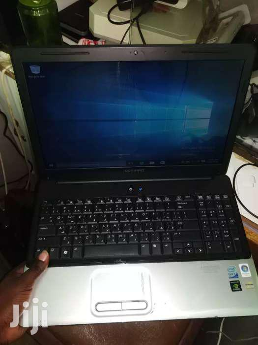 HP Compaq Intel Core 2 Duo
