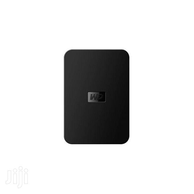 Western-digital 500GB External Hard Drive