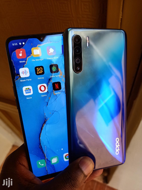 Oppo Reno 3 128 GB Blue | Mobile Phones for sale in Kampala, Central Region, Uganda