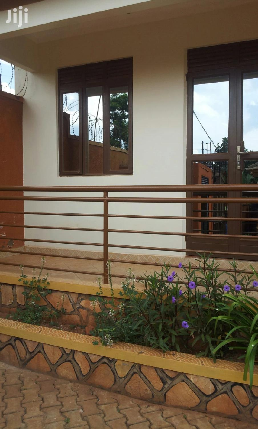 Apartment For Rent In Kisaasi