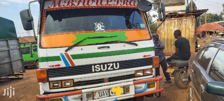 Archive: ISUZU Forward