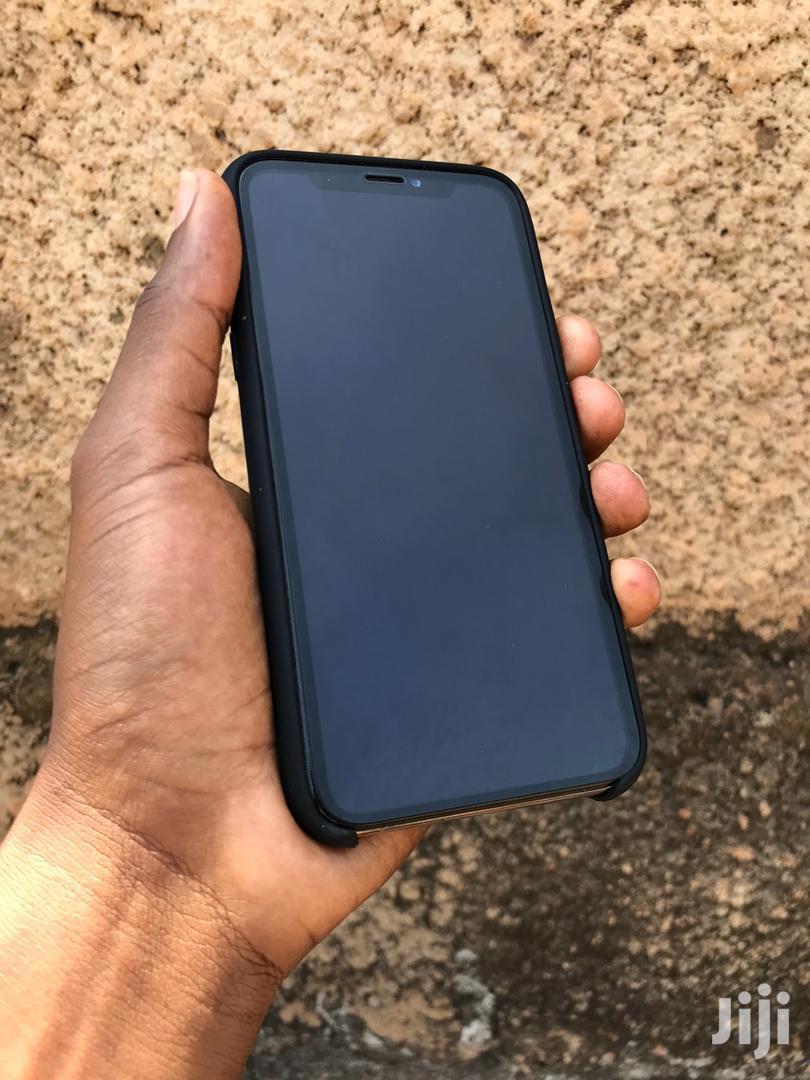 New Apple iPhone X 256 GB Black