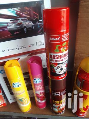 Dush Board Spray
