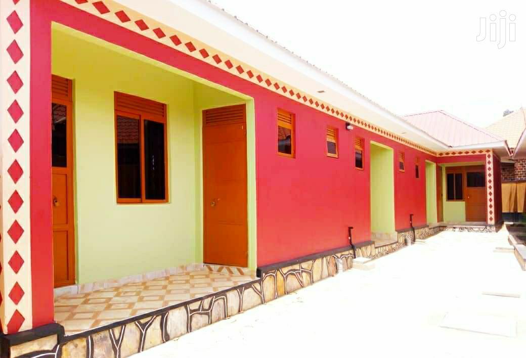 4 Units Of Rentals In Namugongo Sonde For Sale