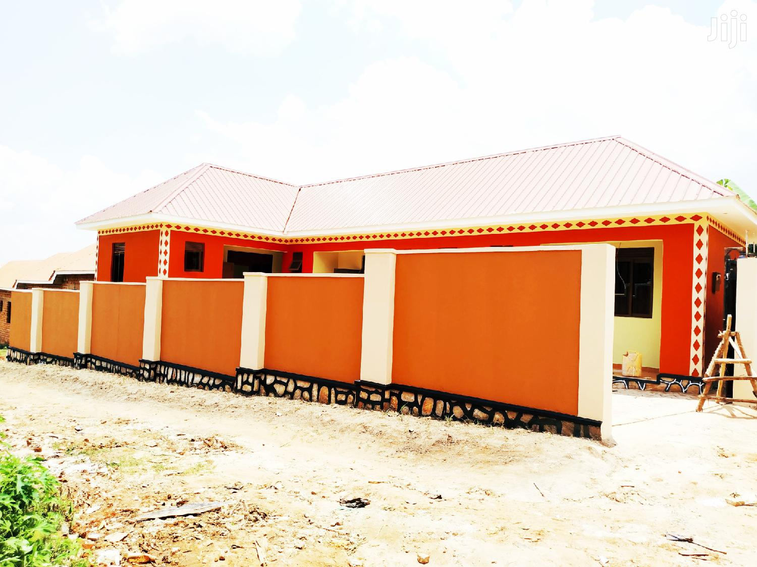 4 Units Of Rentals In Namugongo Sonde For Sale   Houses & Apartments For Sale for sale in Kampala, Central Region, Uganda