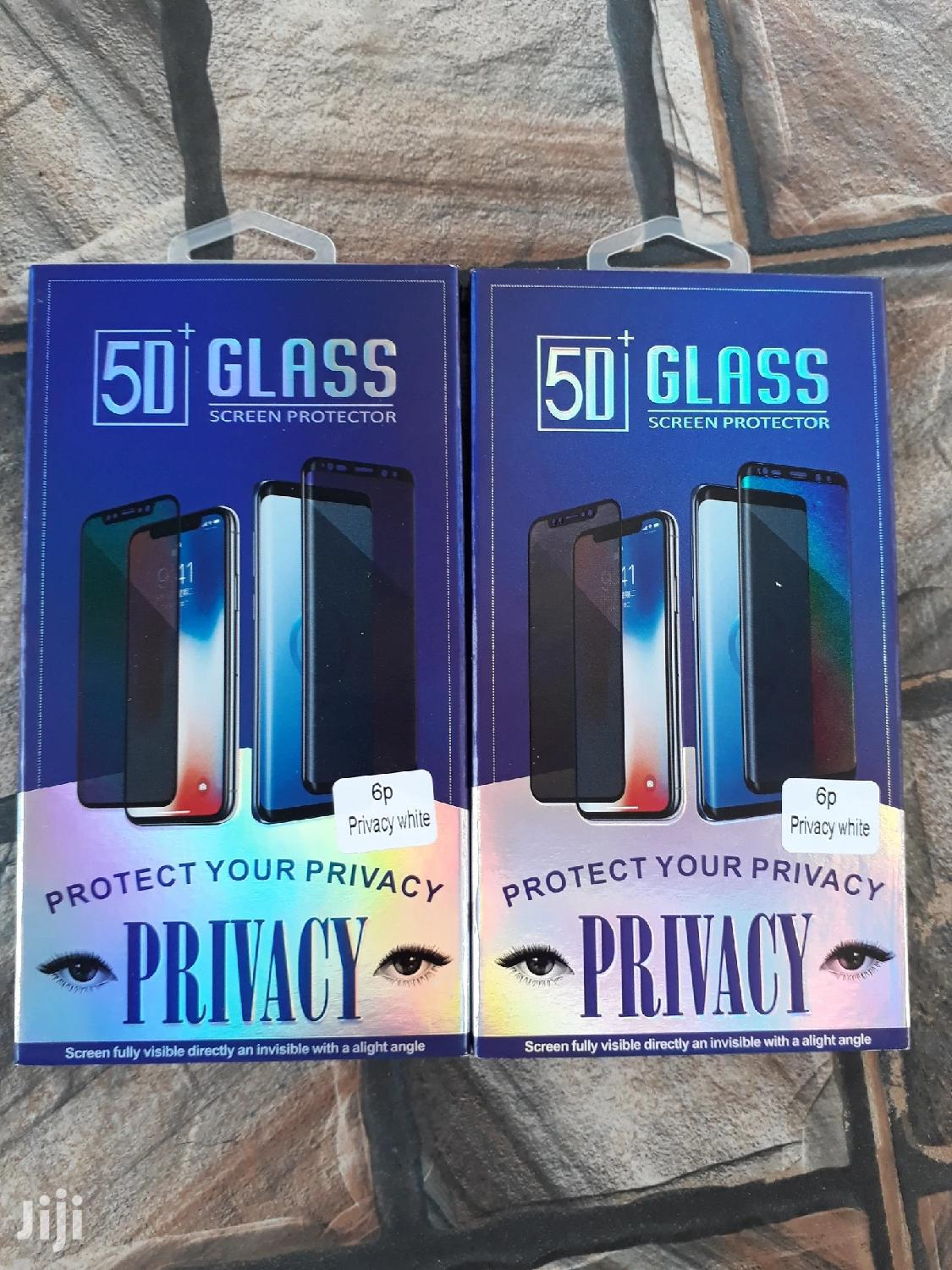 Privacy Screen Guards | Accessories for Mobile Phones & Tablets for sale in Kampala, Central Region, Uganda