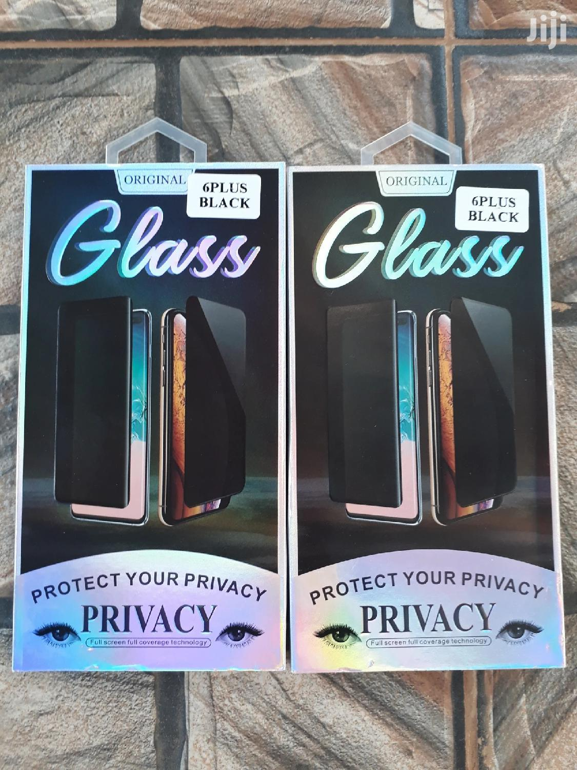 Privacy Screen Guards
