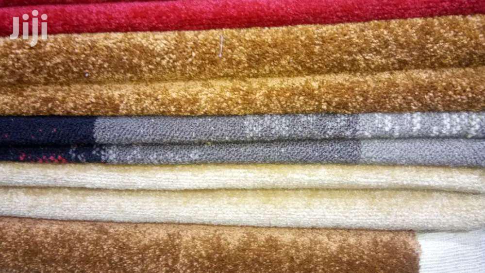 Soft Carpets