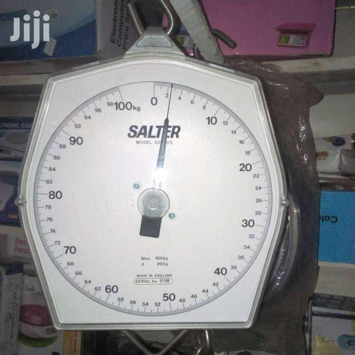 Weighing Equipment Crane Scales For Sale In East Africa