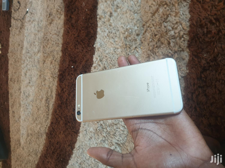 Apple iPhone 6 Plus 64 GB Gold | Mobile Phones for sale in Kampala, Central Region, Uganda