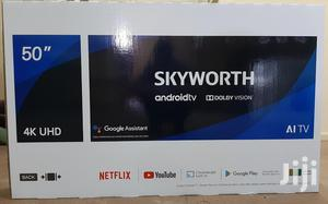 Skyworth 50 Inch Smart, 4K Android