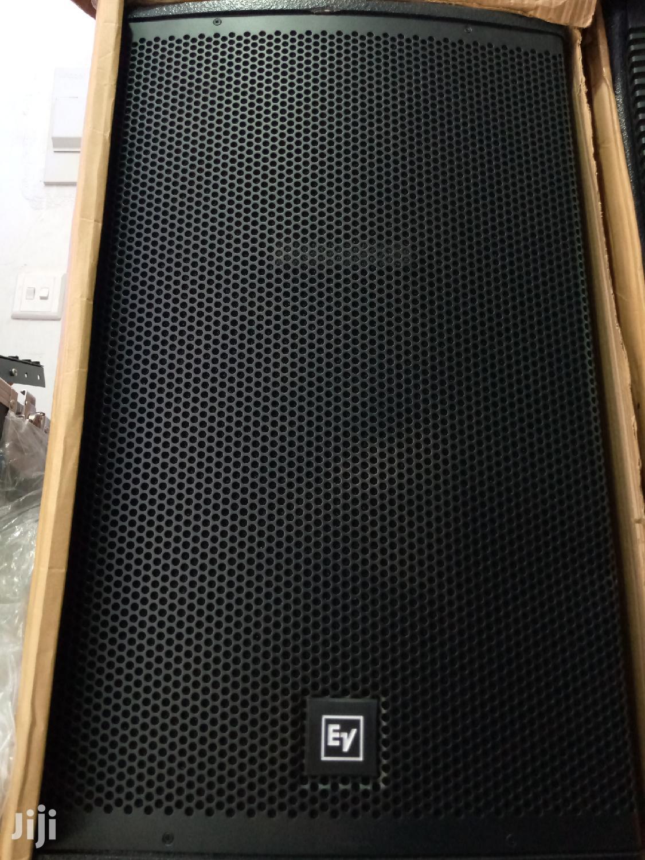 Ev Full Range Speaker