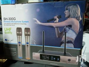 UHF Wireless Microphone | Audio & Music Equipment for sale in Central Region, Kampala