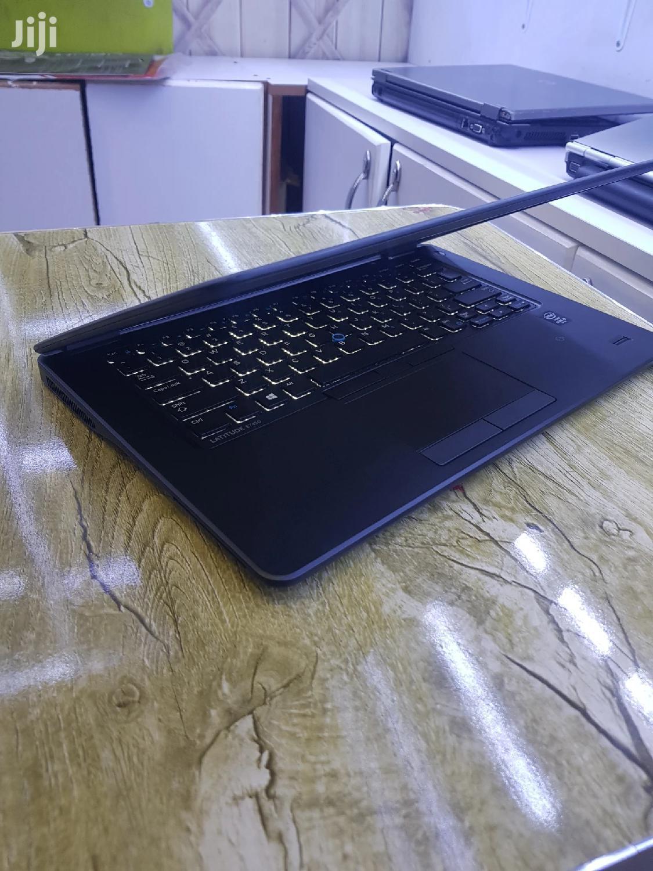 Laptop Dell Latitude E7450 4GB Intel Core I5 SSD 256GB