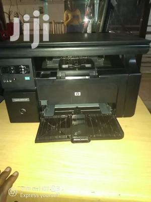 Hp Laserjet M1132 Mfp   Printers & Scanners for sale in Central Region, Kampala