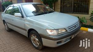 Toyota Premio 1997 Silver