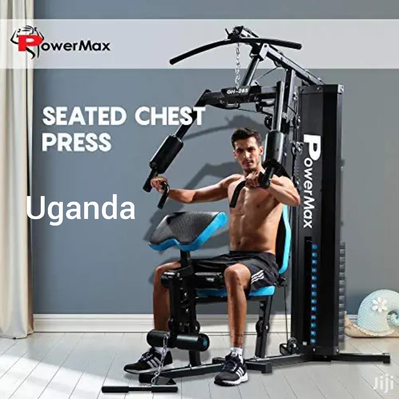 Gym Set Full | Sports Equipment for sale in Kampala, Central Region, Uganda