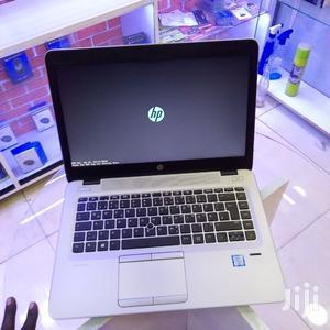 New Laptop HP EliteBook 840 G3 8GB Intel Core I5 HDD 500GB