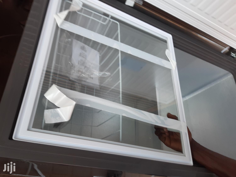 Hisense 400litres Chest Freezer