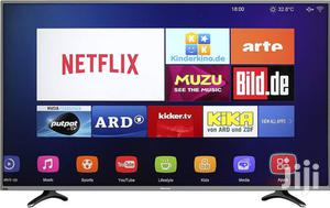 Brand New Hisense Smart TV 50 Inches | TV & DVD Equipment for sale in Central Region, Kampala
