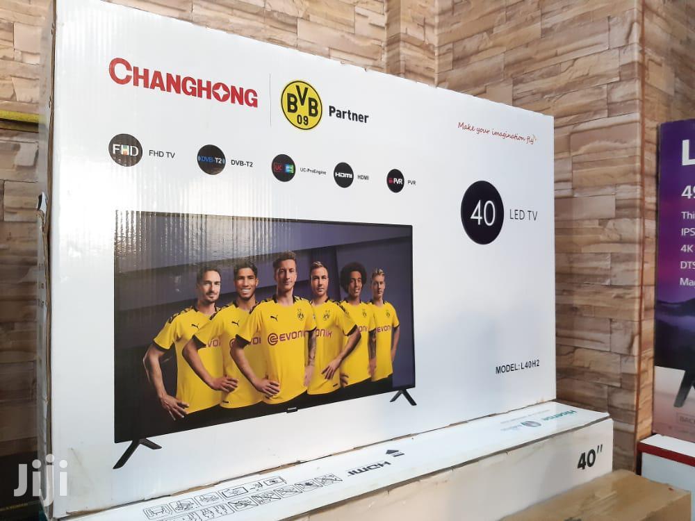 Changhong Digital 40 Inches Tv