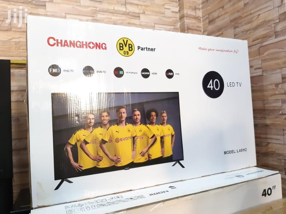Changhong Digital 40 Inches Tv   TV & DVD Equipment for sale in Kampala, Central Region, Uganda