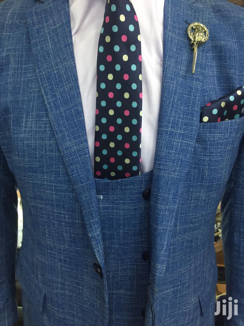 Archive: Men's Wedding Suits