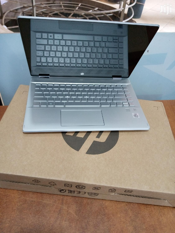 New Laptop HP Pavilion x360 14 8GB Intel Core i5 SSHD (Hybrid) 1T | Laptops & Computers for sale in Kampala, Central Region, Uganda