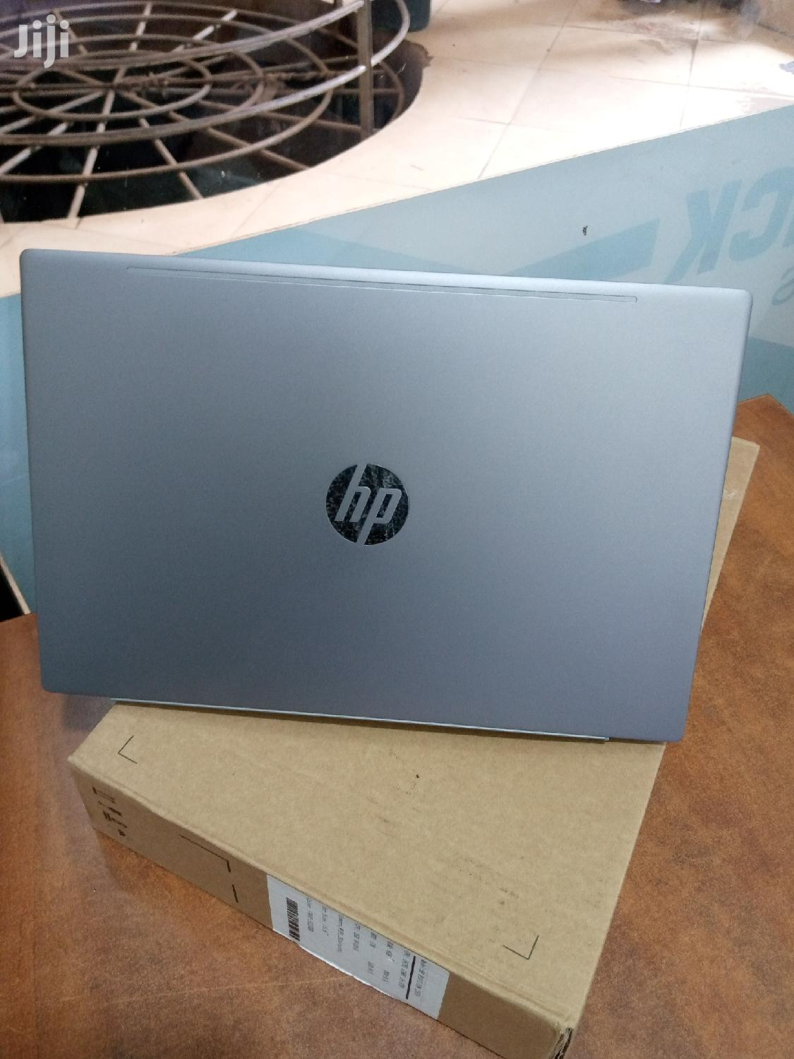 New Laptop HP Pavilion Power 15 8GB Intel Core I5 SSHD (Hybrid) 1T | Laptops & Computers for sale in Kampala, Central Region, Uganda