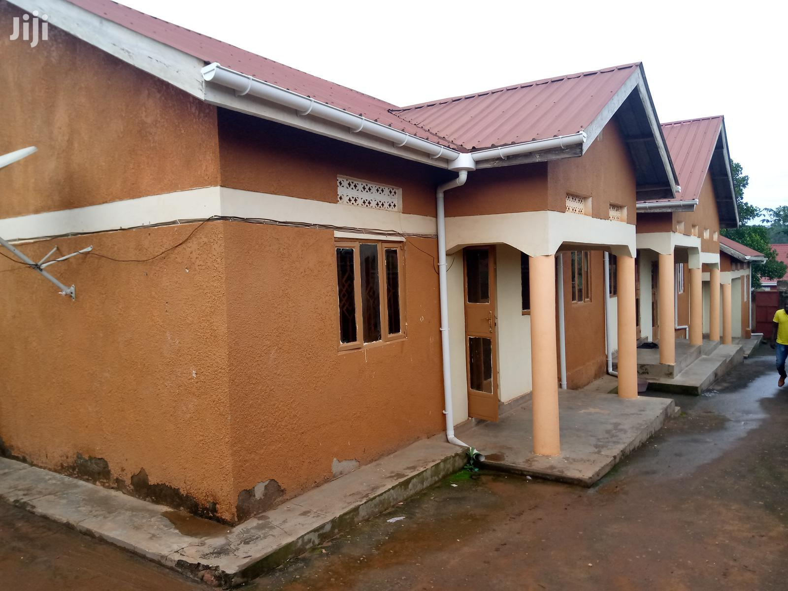 Archive: Kireka 2 Bedroom House For Rent