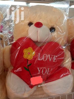 Teddy Bear/Love You Teddy Bear | Toys for sale in Central Region, Kampala