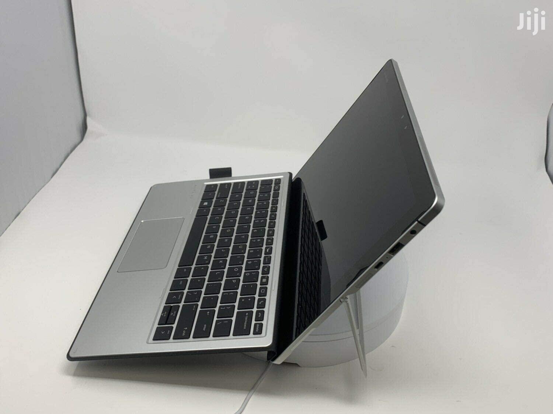 Archive: Laptop HP Elite X2 1012 G2 8GB Intel Core I5 SSD 256GB