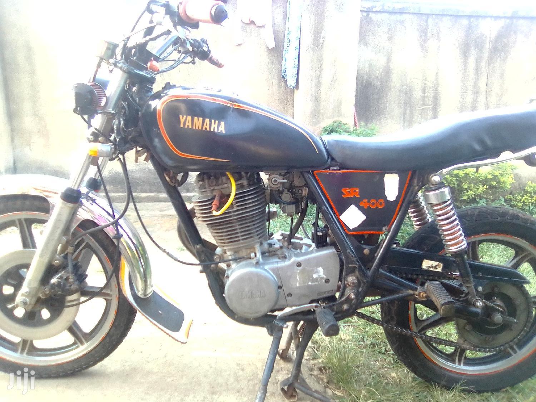 Archive: Yamaha 2006 Black