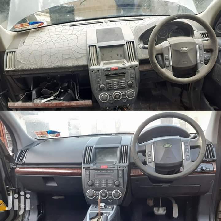 Dashboard Repair