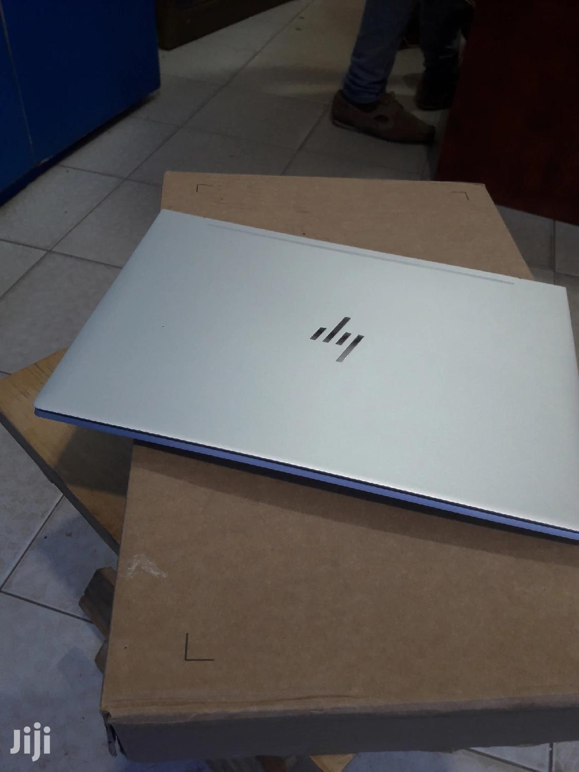 New Laptop HP Envy 13t 8GB Intel Core i5 SSD 256GB | Laptops & Computers for sale in Kampala, Central Region, Uganda